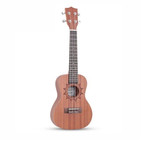 Jeremi S07-2 ukulele koncertowe
